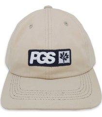 boné dad hat strapback progress- pgs m3 sand bege - kanui