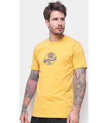 camiseta cyclone chang silk masculina - masculino