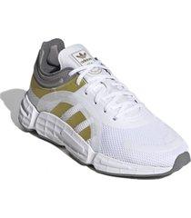 zapatilla blanca  adidas originals sonkei w