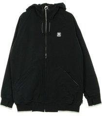 spectrum sweatshirt jacket