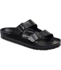 arizona eva shoes summer shoes sandals svart birkenstock