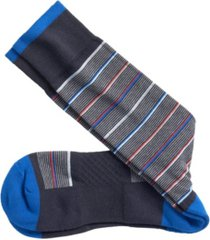 johnston & murphy flex fineline socks