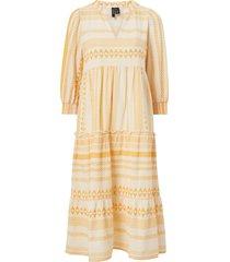 klänning vmdicthe 3/4 calf dress