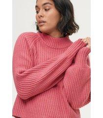 tröja rosie knitted sweater
