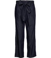 tinka denim trousers raka jeans blå just female