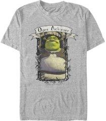 fifth sun shrek men's ogre achiever short sleeve t-shirt