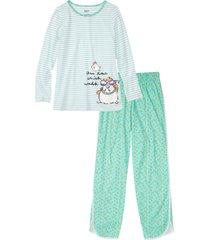 pigiama (verde) - bpc bonprix collection