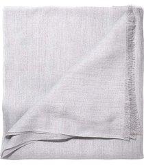 cashmere lurex scarf