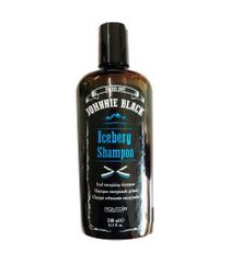 ponto 9 johnnie black iceberg shampoo 240ml