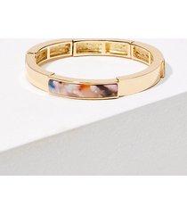 loft resin stretch bracelet