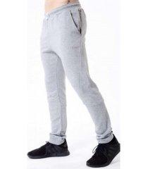 pantalón gris aptitud rustico