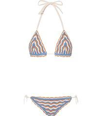 8 by yoox bikinis