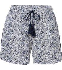 shorts fantasia (bianco) - bodyflirt