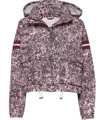 istad light jacket sommarjacka tunn jacka rosa kari traa