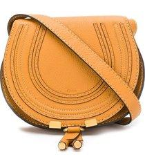marcie shoulder bag, autumnal brown