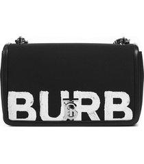 burberry lola medium shoulder bag