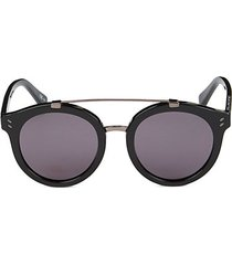 50mm aviator sunglasses