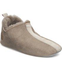 lina slippers tofflor beige shepherd