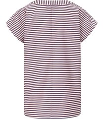 shirt van peter hahn multicolour