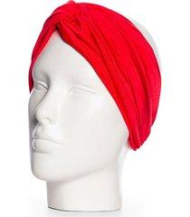 nomadas turbante rojo 4439 estivo
