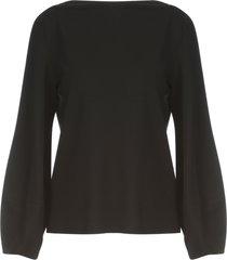 liviana conti square neck sweater
