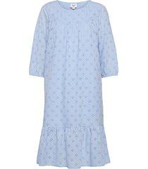 umaysz dress dresses everyday dresses blå saint tropez