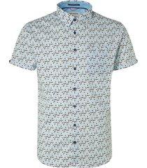 overhemd korte mouw no excess 96440501