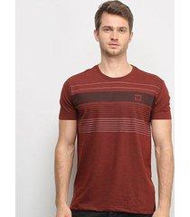 camiseta hang loose silk lanai masculina