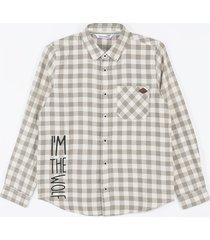 coccodrillo - koszula dziecięca 128-158 cm