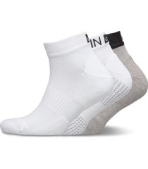 ck men quarter 3p underwear socks regular socks vit calvin klein
