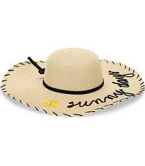 sunny day floppy hat