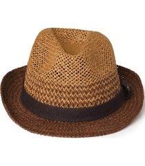 sombrero nebraska marrón ferouch