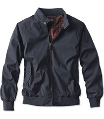 weatherbreaker jacket / weatherbreaker jacket, deep navy, xx large