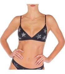 bikini triangolo pezzo sopra woman