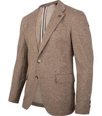 blazer colbert jersey 113211011