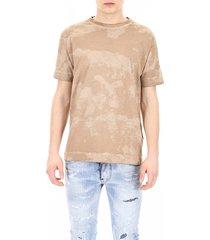 camo collection t-shirt