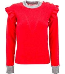 philosophy di lorenzo serafini cashmere sweater