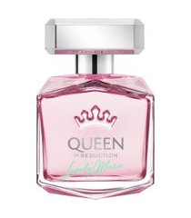 perfume antonio banderas queen of seduction lively muse feminino eau de toilette 50ml único