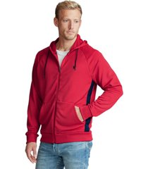 polo ralph lauren men's performance french terry hoodie