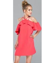 sukienka venice koral