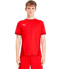 camiseta - rojo - puma - ref : 70417101