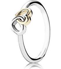 anel amor do coração