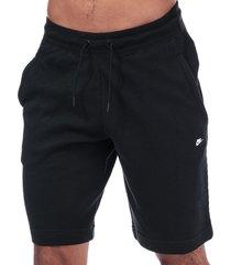 mens sportwear waffle shorts