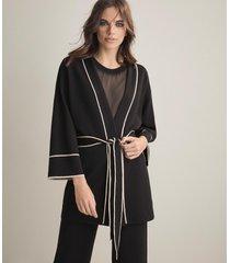 kimono lana