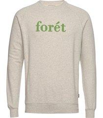 spruce sweatshirt sweat-shirt trui grijs forét