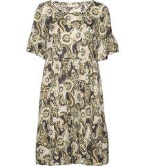 mesmerizing short dress korte jurk multi/patroon odd molly