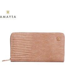 billetera suela mujer amayra fit