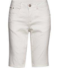 vavacr shorts - coco fit bermudashorts shorts vit cream