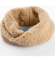 sciarpa ad anello (marrone) - bpc bonprix collection