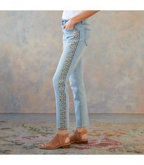 jackie earth and sky jeans